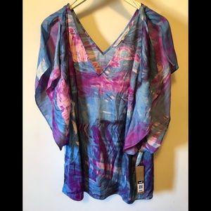 Rachel Roy butterfly sleeves 🎭🍭🦋